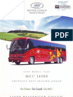 J4500 (2009 Technical Specifications)