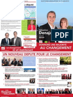 Denaja Journal de Campagne