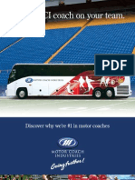 Put an MCI in Your Team