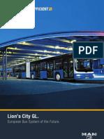 Lion's City GL