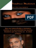 A Los Hombres Maduros,celina.pps