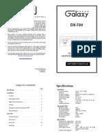 RF Fundamentals Pcom | Antenna (Radio) | Decibel