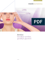 Ameliox - Brochure