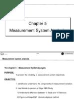 1.5 Measurement(Gage R&R)