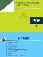 Power Point Muslim(Uang Dan Lembaga Keungan) - Copy