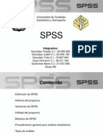 SPSS DEF