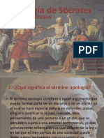 Apologia de Sorates