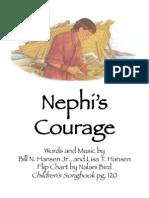 Nephis Courage FC Nalani
