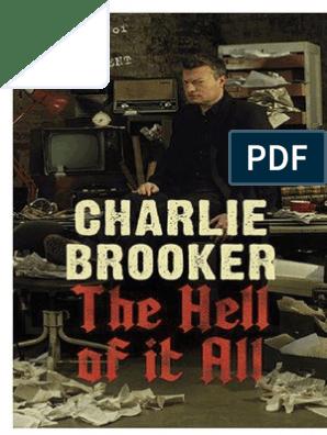 Charlie Brooker Internett dating spør en franskmann dating