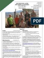 201110 Newsletter