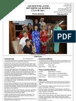 201202 Newsletter