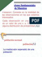 distribucion muestral 1