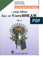 Cung Nhau Hoc Ve CorelDraw