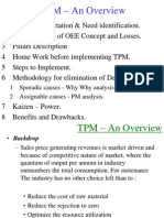 TPM an Overview