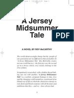 A Jersey Midsummer Tale