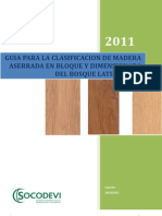Guia Clasificacion de Madera Cuprofor-socodevi Definitiva 1