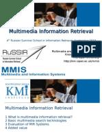Russir2010 Rueger Mmir Part1
