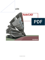 AutoCAD 2009 Preview Guide
