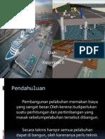 Presentation Pelabuhan