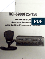 RCI-6900F25-F150_OM