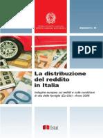 Arg 10 38 Distribuzione Reddito in Italia
