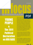 InFocus Vol 6 - Young People - May12