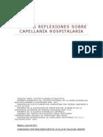 Capellanía Hospitalaria