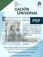 Eval Universal Cartel