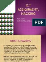 Hacking 2