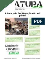 Fratura Exposta 2012 - DACA