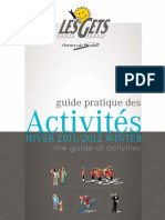 Guide Des Gets