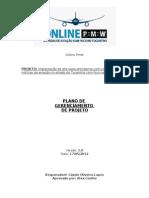 Projeto Online PmW