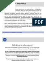 NACS Summit 2012 Data Till 2011