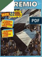 06 - Revista Placar 1979 - Maiores torcidas do Brasil ( Grêmio )