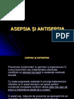 ASEPSIA SI ANTISEPSIA 1