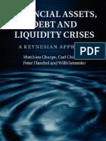 Economics - Semmler - Financial Assets Debt and Liquidity Crises (2)