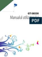 Manual Utilizare Samsung S8530 Wave 2-Bada2.0