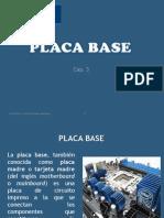 Placa Base