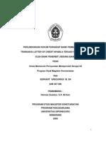 PERLINDUNGAN HUKUM TERHADAP BANK PEMBAYAR.pdf