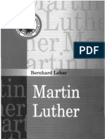 Martin Luther Zivot i Djelo - BernHard Lohse 2006