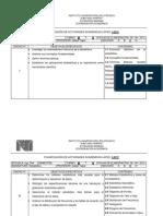 Planificacion General. a