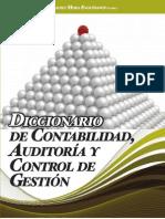 Diccionario de Auditoria