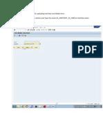 Adobe Form