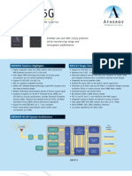 AR5005G Bulletin