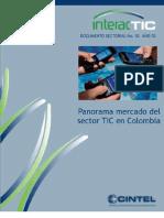 03 Panorama de Mercado Del Sector TIC (1)