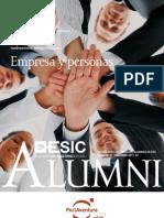 ESIC Alumni 21