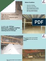 Raw Mill- Photo Presentation