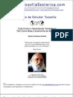 A Arte de Estudar Teosofia