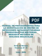 Manual Brotes