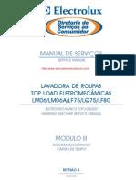 Modulo3-Manual Lavadoras LM06 LM06A LF75 LQ75 LF80 Rev4